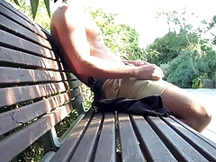 in the park(fuck me!)