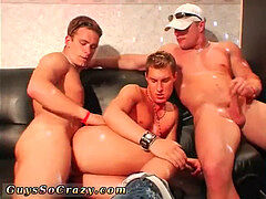 group onanism army video and college nude faggot sex party movie Is all