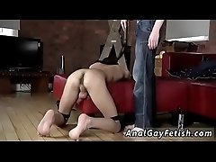 Teen boy bondage movietures and movies gay Oli is about to be used as