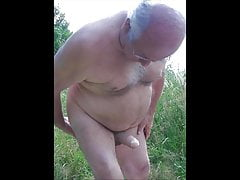 old chubby cocks