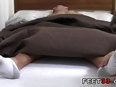 Teen boy gets an ass full of cum gay Tommy